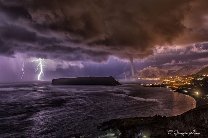 Apocalyptic shoot by giusepperussofoto - Covers Photo Contest Vol 42
