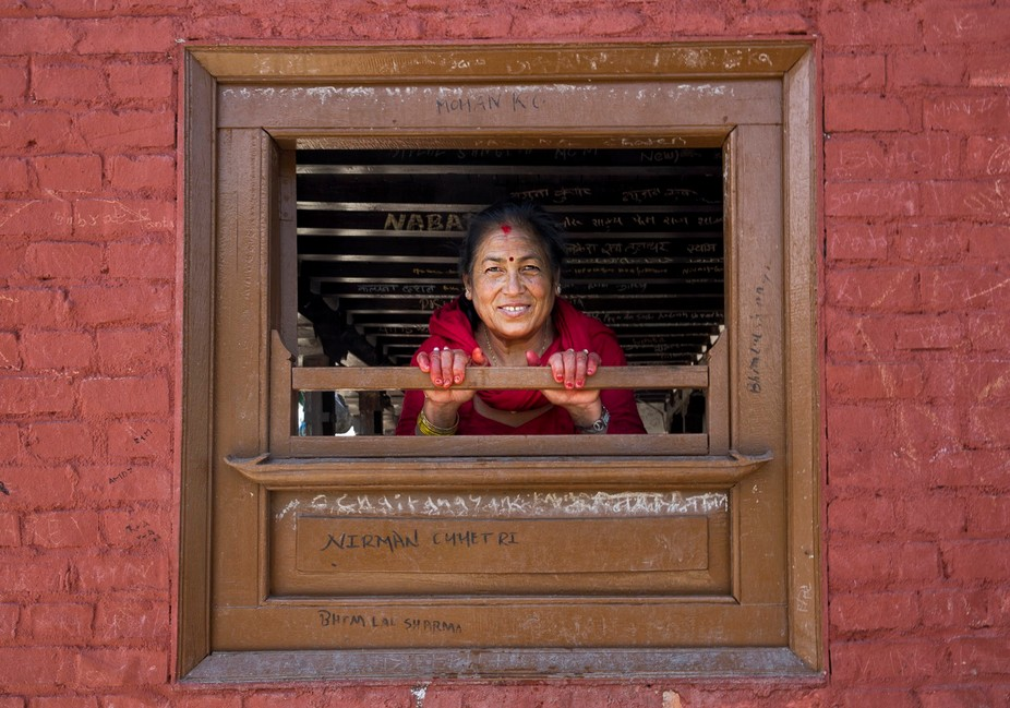 At Nepal
