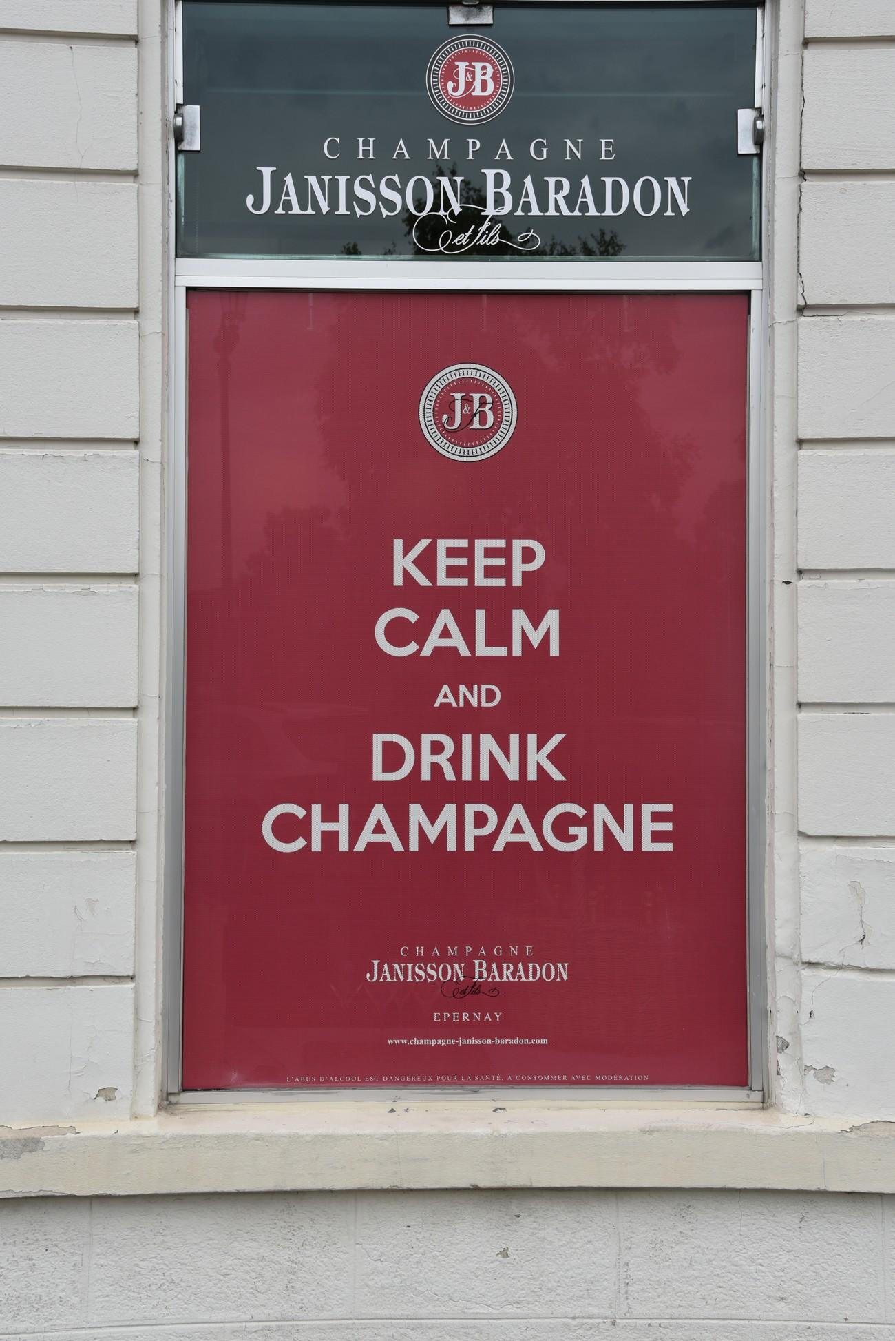 Champagne Janisson-Baradon Winery