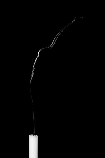 Smoky silhouette 2