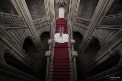 Margam Gothic Mansion