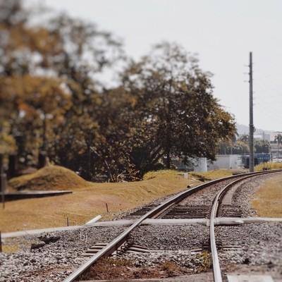 Rail to many Destinations