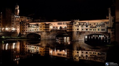 """""""Reflections on the Arno 2"""""""