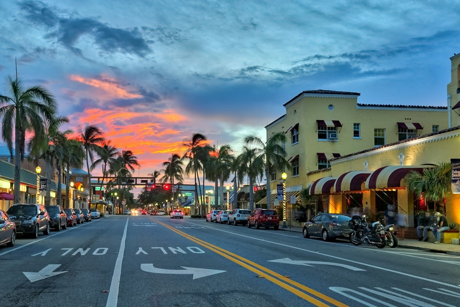 Delray_Beach_Sunset-360_View_Photography-1