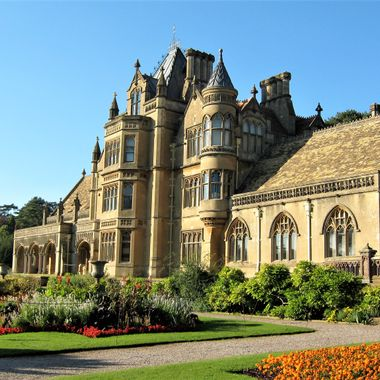 Taken on the Tyntesfield estate in North Somerset, England