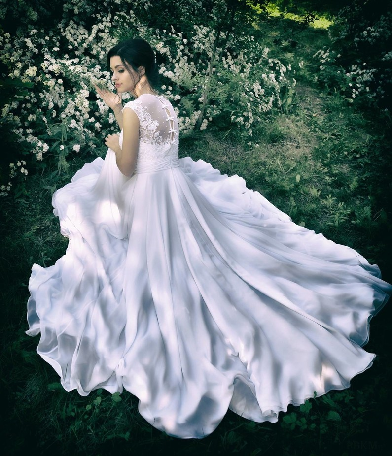 Spring Beauty  by Millar_Images - Weddings And Fashion Photo Contest