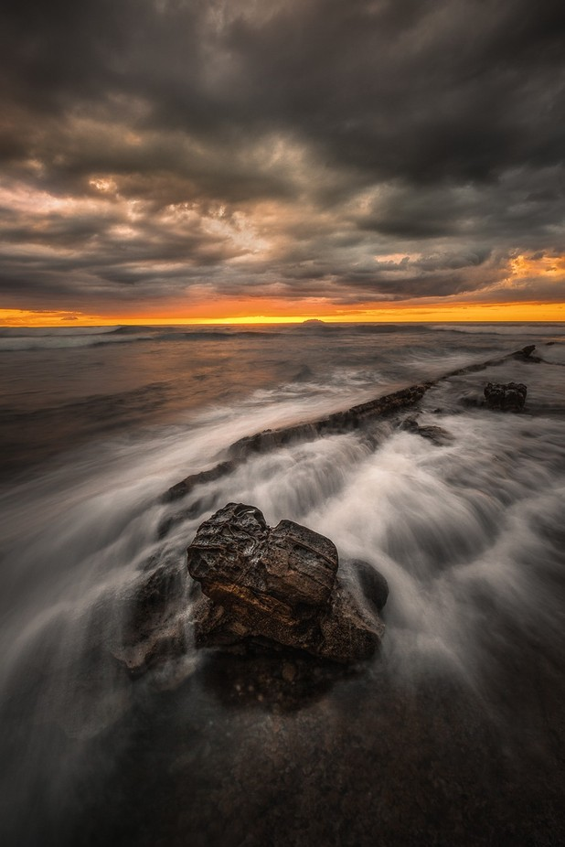 After the Storm. by Alfredo_Jose - Moody Vistas Photo Contest