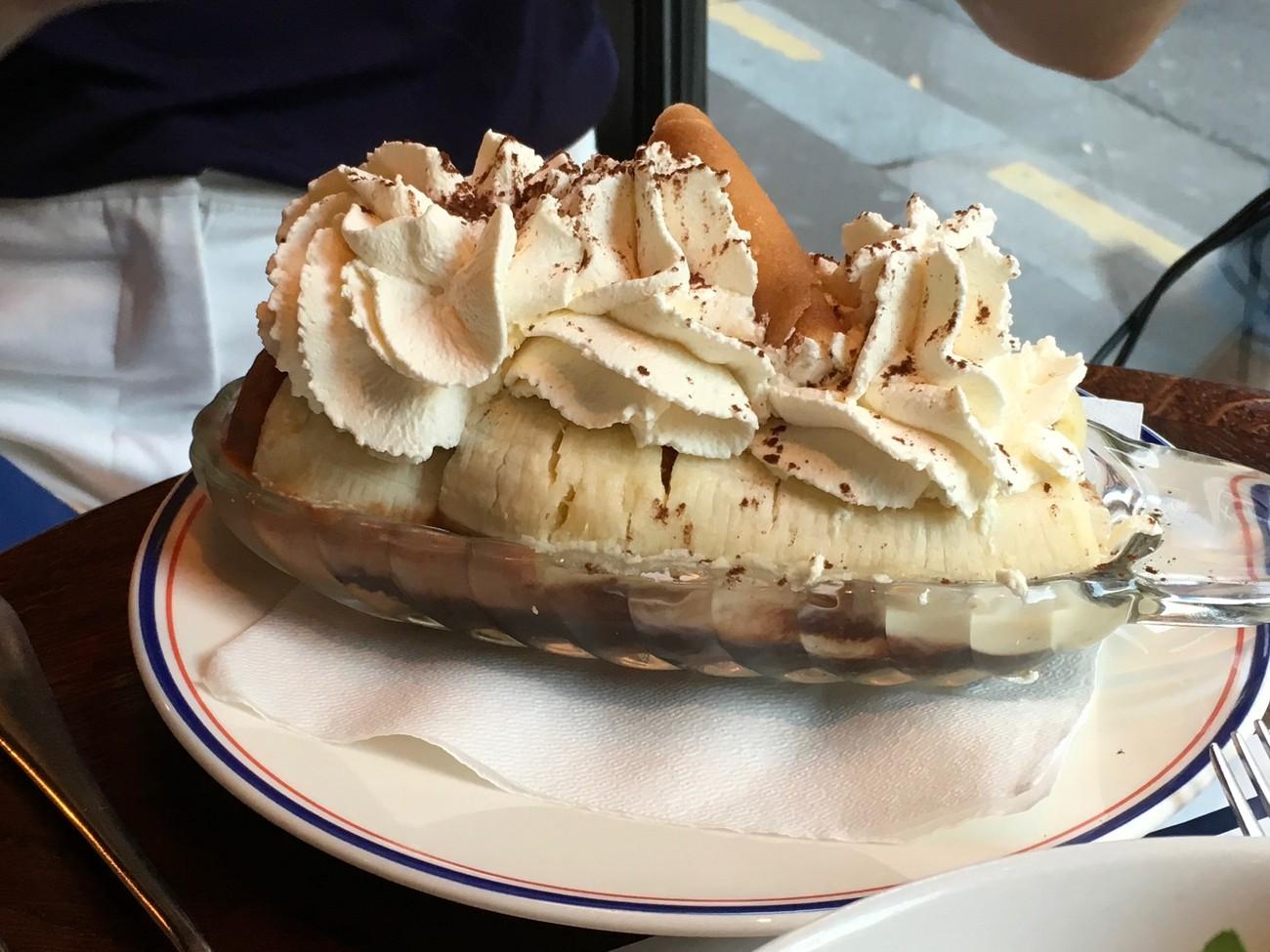 Le Danton Dessert