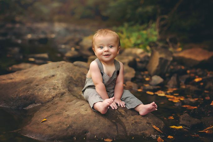 little man by Andreamartinphoto - Capture Babies Photo Contest