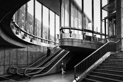 San Mamés Metro Station