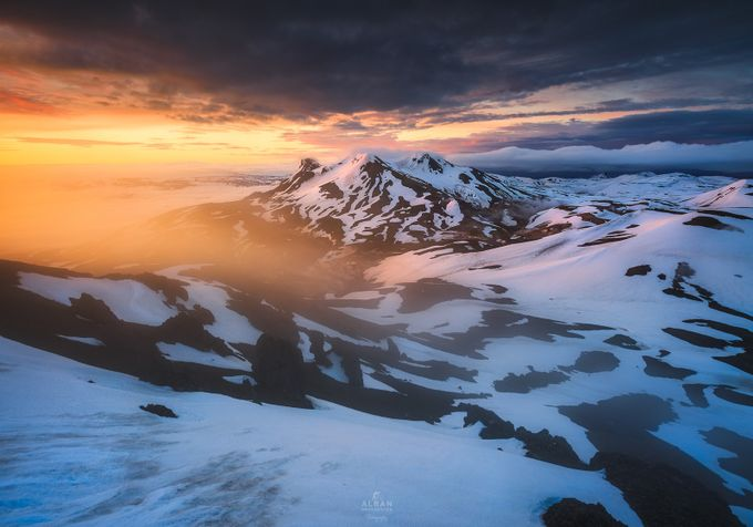 Enigmatic Light by Alban-Henderyckx - The First Light Photo Contest