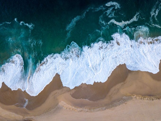 Beaches of Cabo by dyanpratt - We Love The Summer Photo Contest