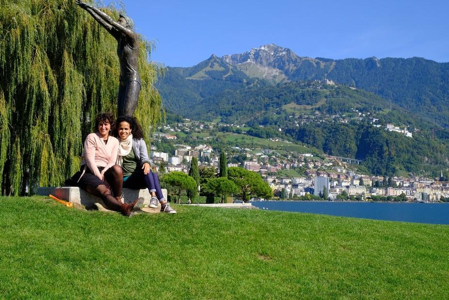 Montreux-Clarens, merci mesdames.