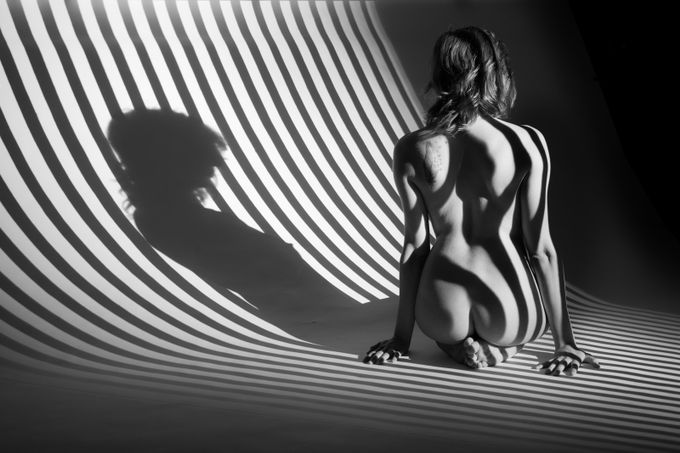 striped back by UnTill - Composition And Leading Lines Photo Contest