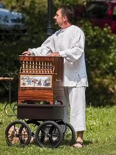 Portable music player :)