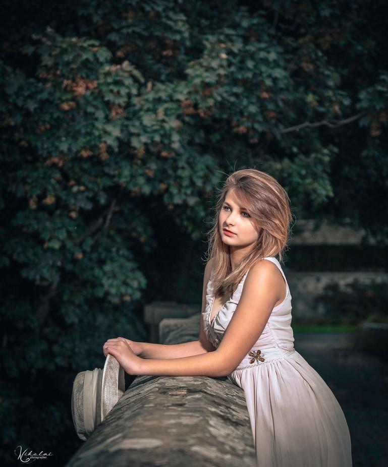 Oliwia by Nikolai-photographer - Social Exposure Photo Contest Vol 11