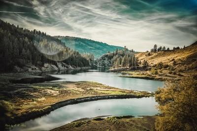 Hawk Creek