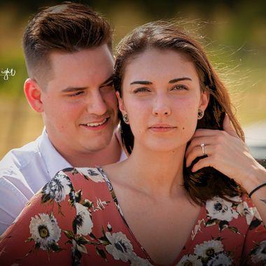 Alex & Kyra Engagement