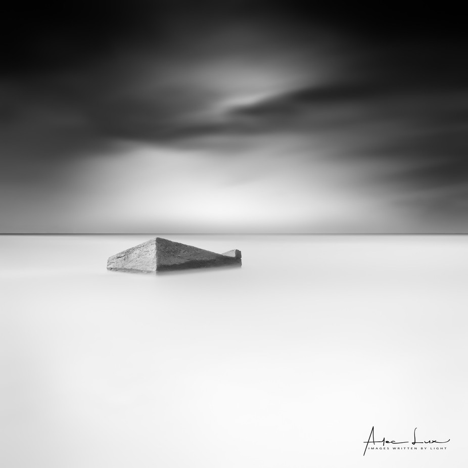 Corner IV by aleclux - Opposites Photo Contest