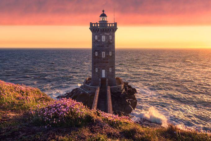 Pointe de Kermorvan by Fannie_Jowski - Social Exposure Photo Contest Vol 11