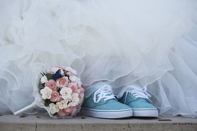 Wedding Vans