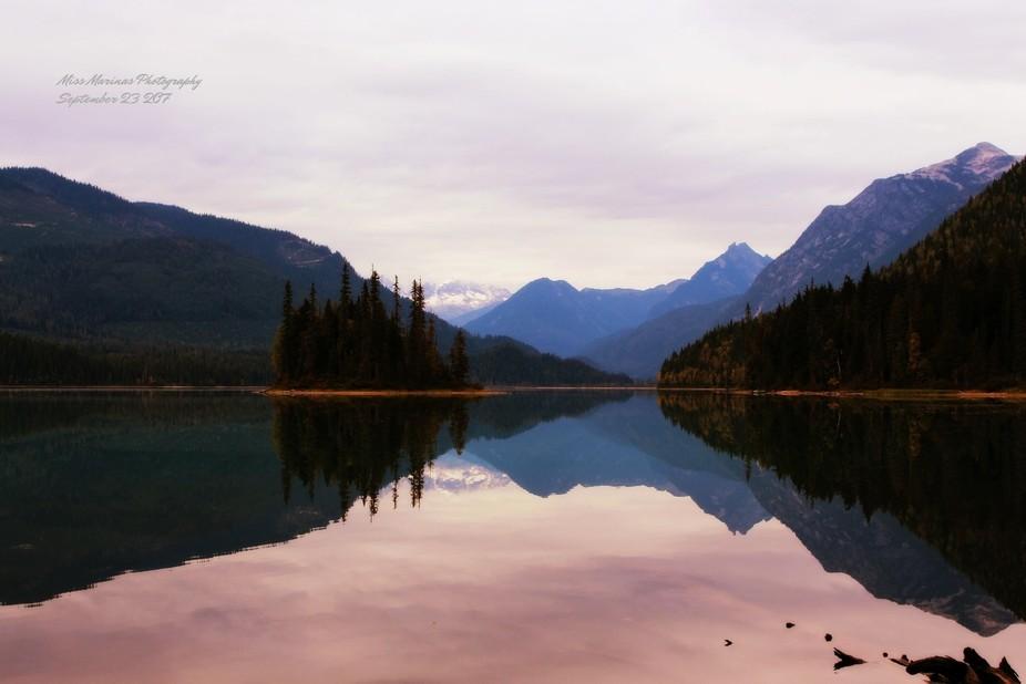 Tumtum Lake