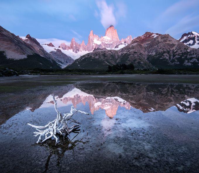 Morning breeze by AlejandroFerrand