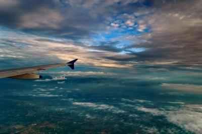 Chennai to Coimbatore - early morning flight