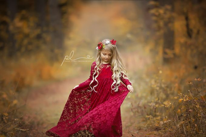 Princess by PaigeLaroPhotography - Curls Photo Contest