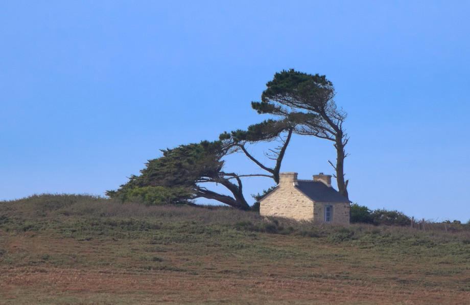 Picture taken in Bretagne, France.