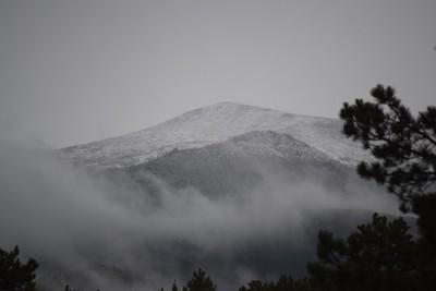 Rocky Mountain National Park_Longs Peak