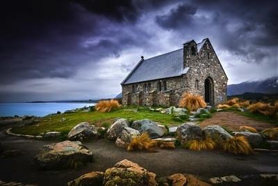 Good Sheperd Church