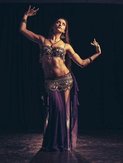 Schimitar Dance