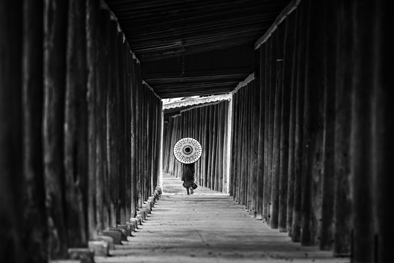 Composing With Circles Photo Contest Winners