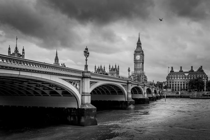 One day in London by Ivan_Bertusi - London Photo Contest