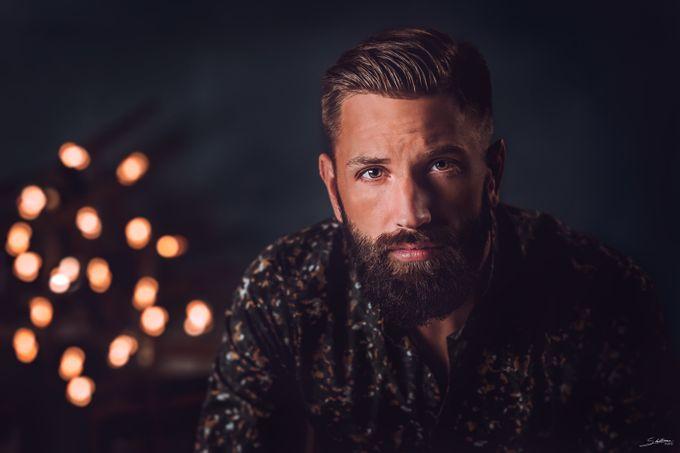 Pål Asdal by bendikstalheim - Male Portraits Photo Contest