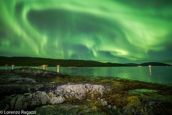 September lights by Lorenzoragazzi - Covers Photo Contest Vol 42