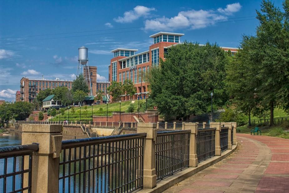 Photo taken in Columbus, Georgia.