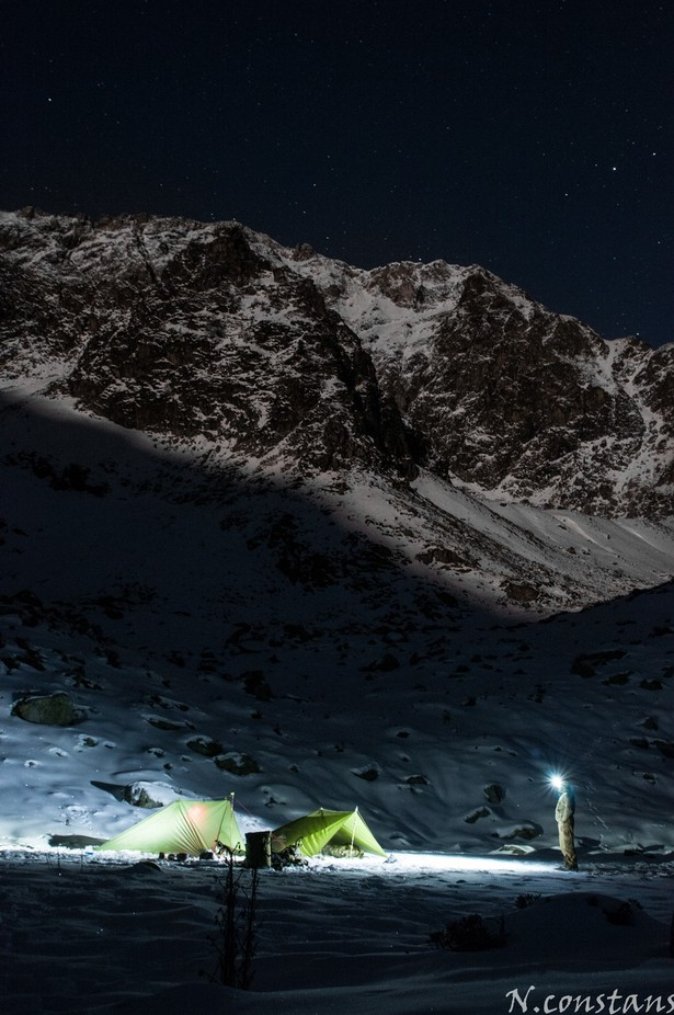 mountain by nicolasoupas - Nature And The Night Photo Contest