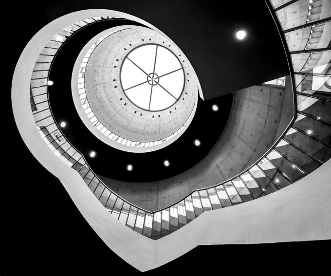 trivial pursuits ! by pauljoinson - Stairways Photo Contest