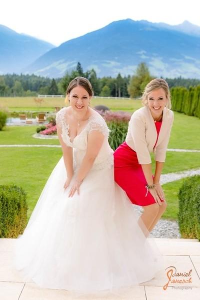 Hochzeit Elisabeth und Andreas