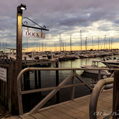 Charleston Harbor Marine in Mt. Pleasant, South Carolina