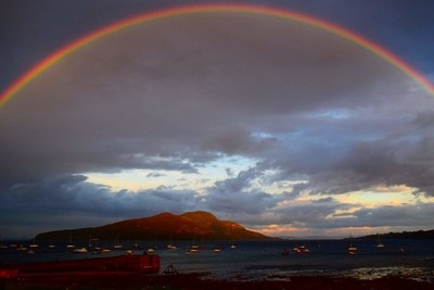 Isle Rainbow