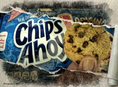 ONE of My Fave Cookies...