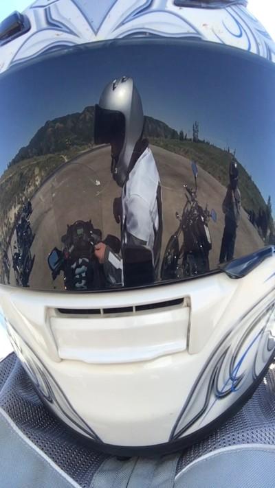 A Rider's Rider