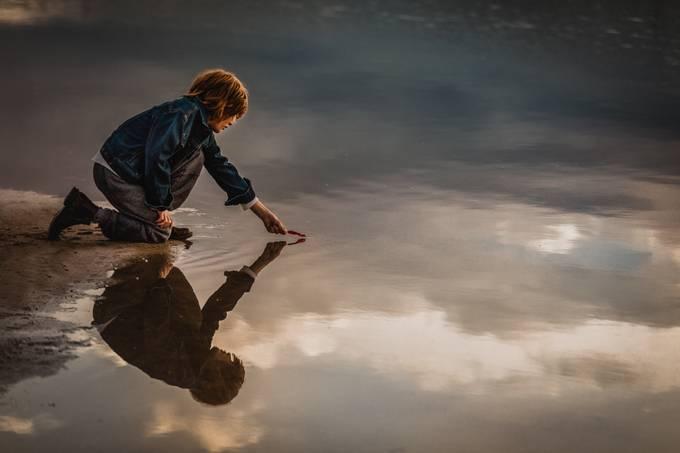 Reflections by JenniferKapala - Perfect Reflections Photo Contest