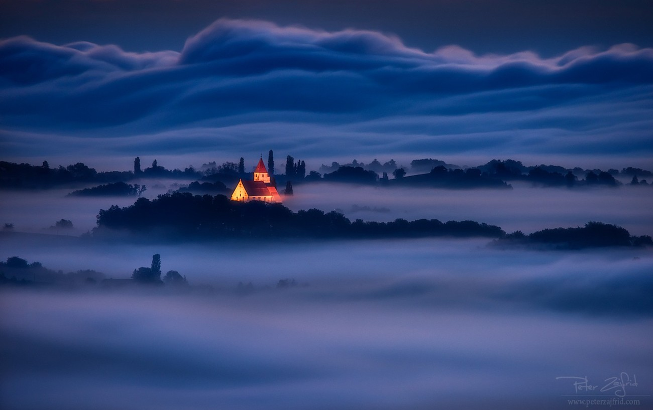A Collection Of Night Wonders You Cannot Miss