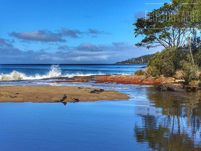 Road tripping to the ends of the earth... well Tasmania that is! #roadtrip #reflections #recherche #Hey_ihadtosnapthat #happycaptures #discovertasmania #tasmaniagram #hobartandbeyond #instatassie #tassiepics #tassie #hobart #southerntasmania  #tassiestyle