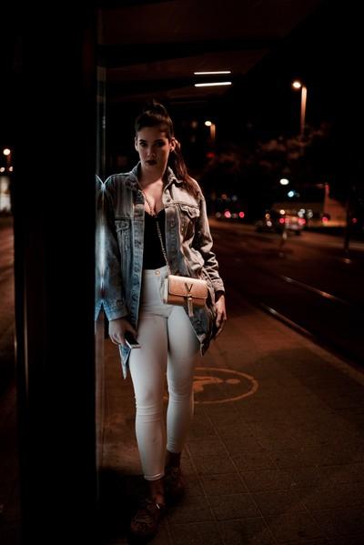 Night roaming
