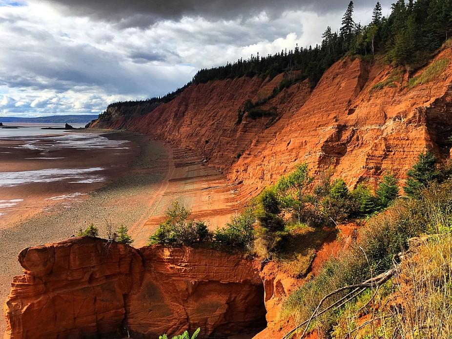 Five Islands Provincial Park, NS
